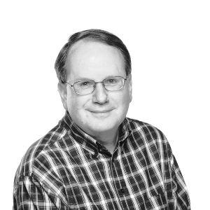 Welsch column: So long, Dr. Bighaus, and keep laughing