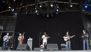 Yonder Mountain String Band to headline Beartrap Summer Festival in Wyoming