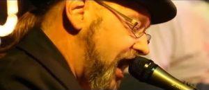 Perpetual Jones performs at the Garage