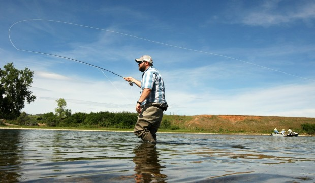Hunting fishing license fees may rise to balance fwp budget for Cost of fishing license