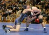 Skyview grapplers glide past West