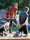 Feature Photos: Shakespeare in the Parks