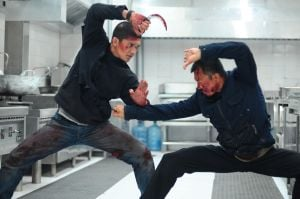 'The Raid 2' hammers other action movies