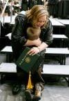 Rocky Mountain College graduate Heather Jarrett