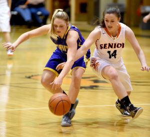 Broncs get things rolling with help from Ferrin's presence