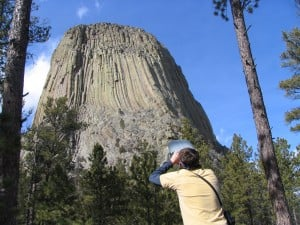Wyoming hired firms to market tourism