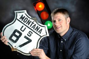 40 under Forty: Doug Enderson, transportation engineer, DOWL HKM