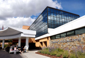 Community Medical Center to donate $10M as part of sale to Billings Clinic