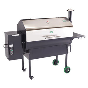 Jonny's Appliance & T.V. Repair proud to offer select Green Mountain Grills at a discount, stop in to get yours today!