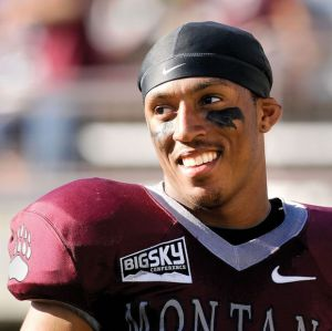 Joshua's big jump: Montana's No. 14 enjoys stellar start to 2014 season