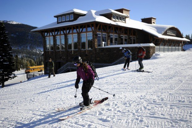 Bridger Bowl Ski Area to open Friday