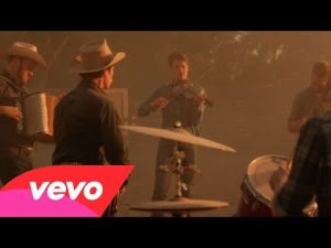 Old Crow Medicine Show - Sweet Amarillo (OFFICIAL VIDEO)