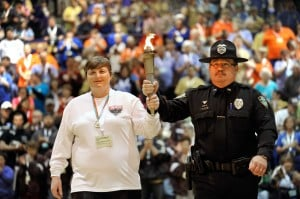 Special Olympics state summer games draw to a close