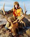 Lex Heberle's elk