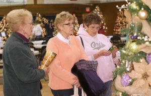 Festival of Trees opens Dec. 4 at the Shrine