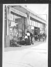 Downtown store windows, 1911