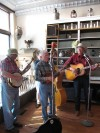 What's First: Owl Cafe picks up Saturday bluegrass breakfasts