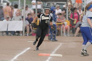 West softball bringing back plenty of bats