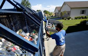 Local recycling services, at-home plans provide easy ways to help environment