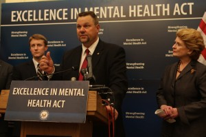 Legislation aims to expand access to mental-health treatment