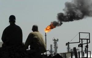 Laurel CHS Refinery evacuated