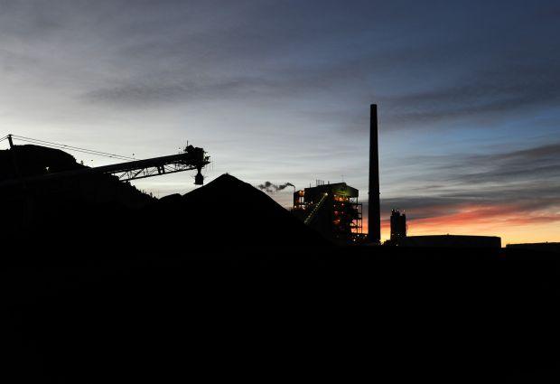 End of an era, Corette coal plant prepares for mothball