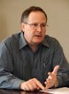 MDU region manager Doug Hansen