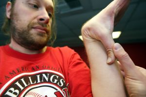 His own advocate: Billings man with rare maladies fighting toward health