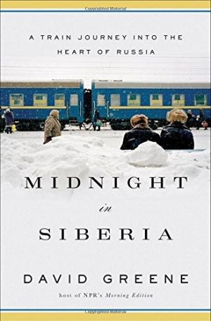'Midnight in Siberia' looks at Russia today