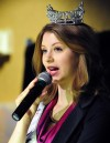Miss Montana speaks at autism convention in Helena