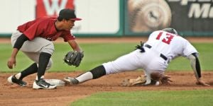 Mustangs can't connect, fall to Idaho Falls 4-2