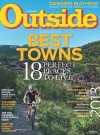 Bozeman named one of top Best Active Towns by Outside magazine
