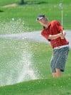 Best golf course - Pryor Creek Golf Course