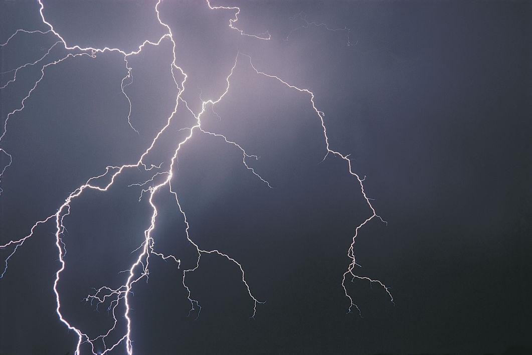 Lightning Strikes Football Field Coach Knocked Down