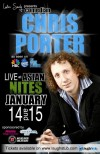 Win 2 tickets to comedian Chris Porter's Billings shows