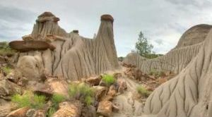 Montana Prehistory Minute: Makoshika's landscape allows scientist glimpse into past