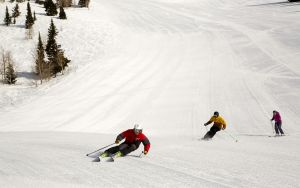 Jackson Hole ski resort looks to bring in families