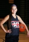 Montana All-Stars hope Jayde LeFevre's run of fortune continues