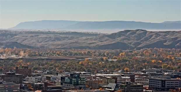 YelCo 52: Historic Bozeman Trail briefly cut across county's 'wildest looking hills'