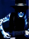 Johnny Winter happy to still be playing the blues