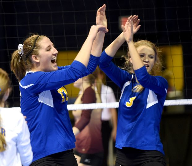 Gardiner marches toward third straight Class C title