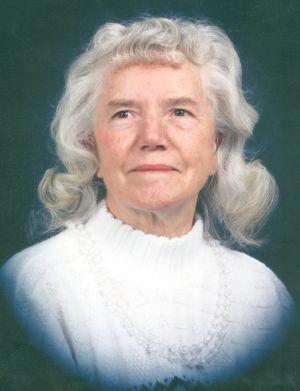 Alice Lindemulder