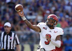 Big Sky Notebook: Adams, EWU offense pick up where they left off