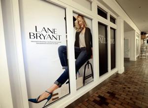 Herberger's on target for November move in Rimrock Mall; Lane Bryant opens Sept. 18