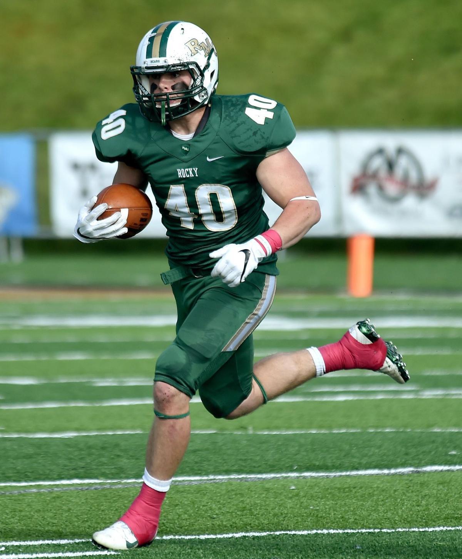 Colorado Mountain College: Rocky Mountain College Football To Hold Final Spring Game