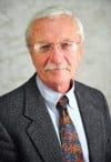 Sen. Dick Barrett, D-Missoula