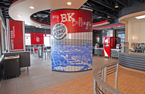 service quality burger king Find detailed information about burger king franchise costs and fees the burger king franchise operates quick-service hamburger restaurants.