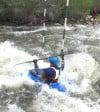 Dashing through the whitewater