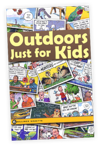 Outdoors Just for Kids e-book