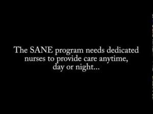 SANE Nurses at Billings Clinic